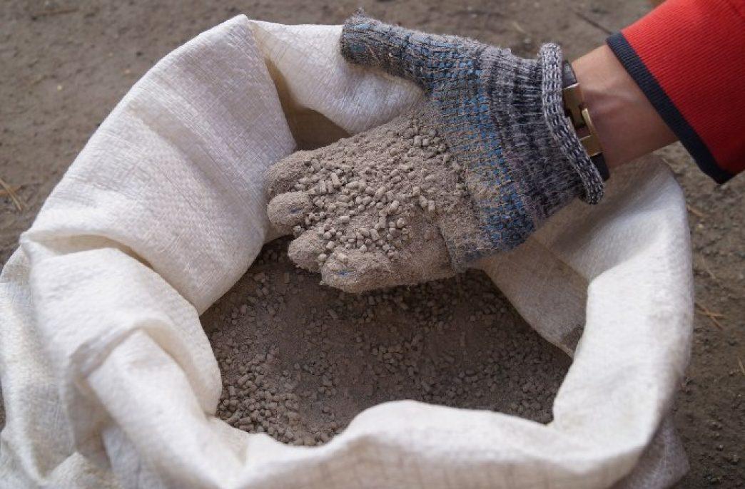 В УрГАУ разработано удобрение для органического земледелия