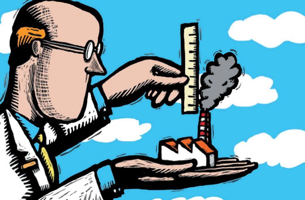В России может появиться экологический налог