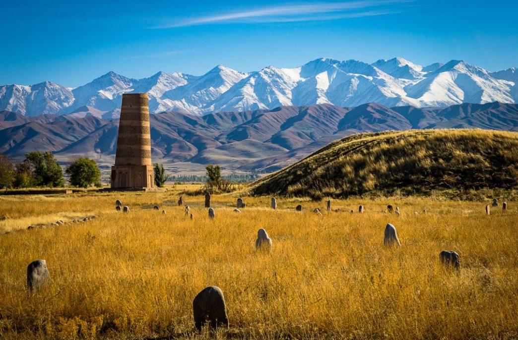 Туркменистан может начать экспорт карбамида в Кыргызстан