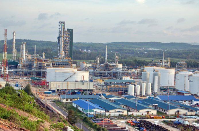 PetroVietnam реструктуризирует бизнес
