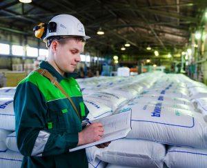 «Уралхим» снизил производство сложных удобрений и карбамида