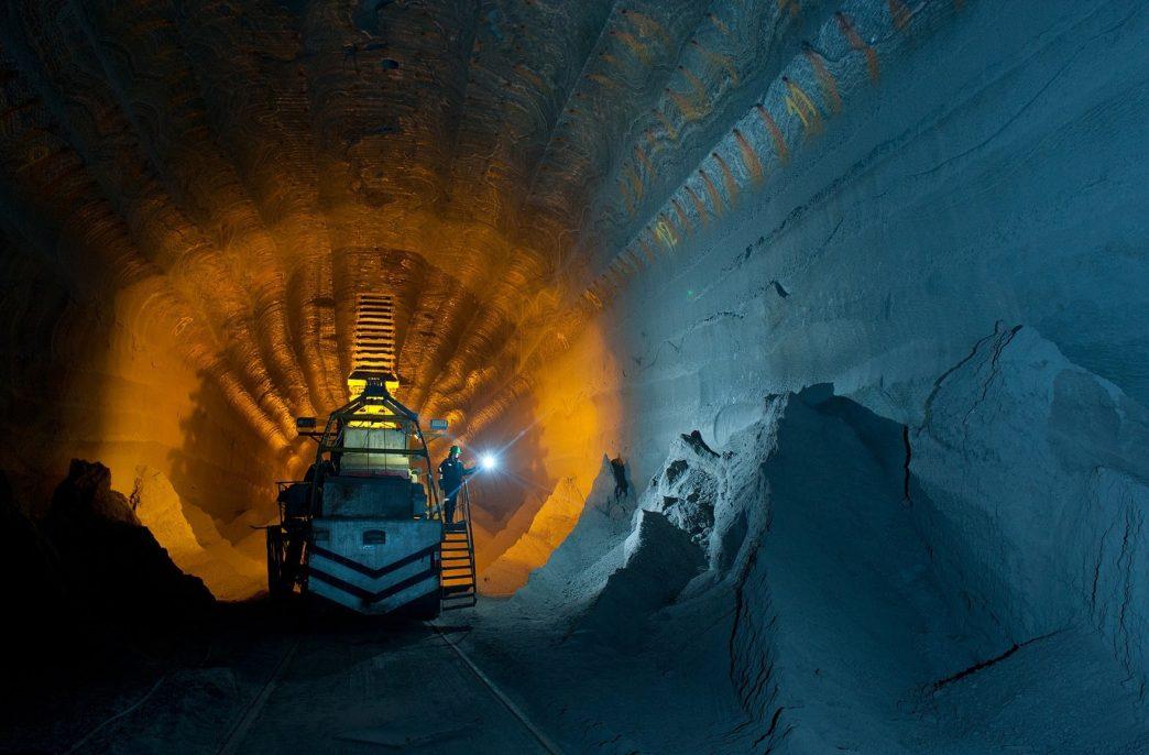 «Уралкалий» продолжает строить новый рудник