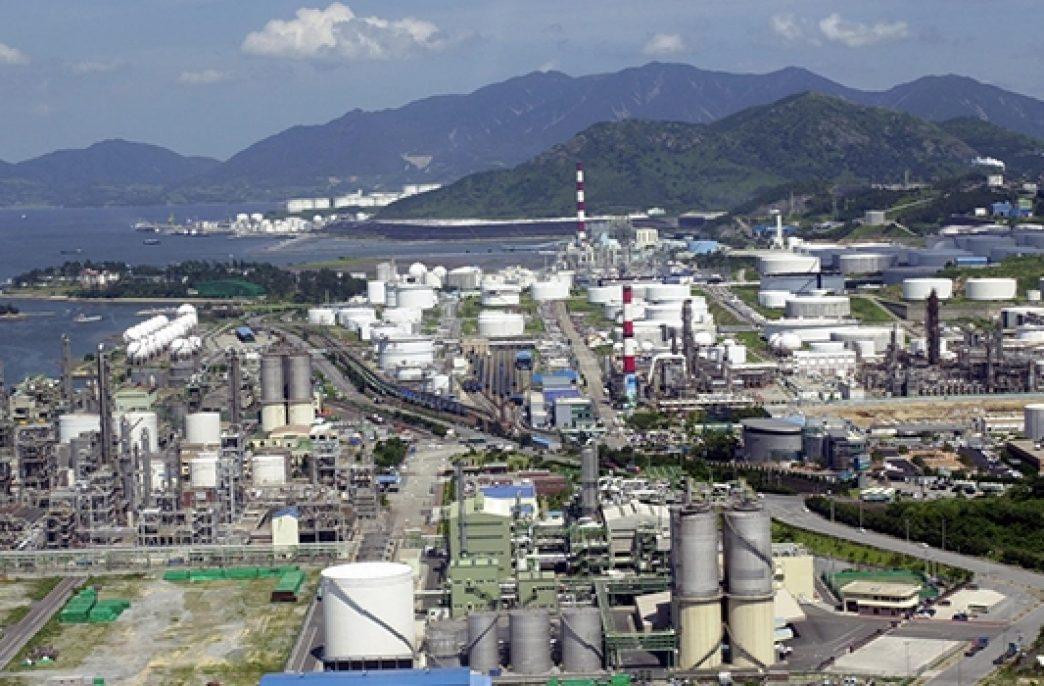 Namhae Chemical построит завод замедленных удобрений