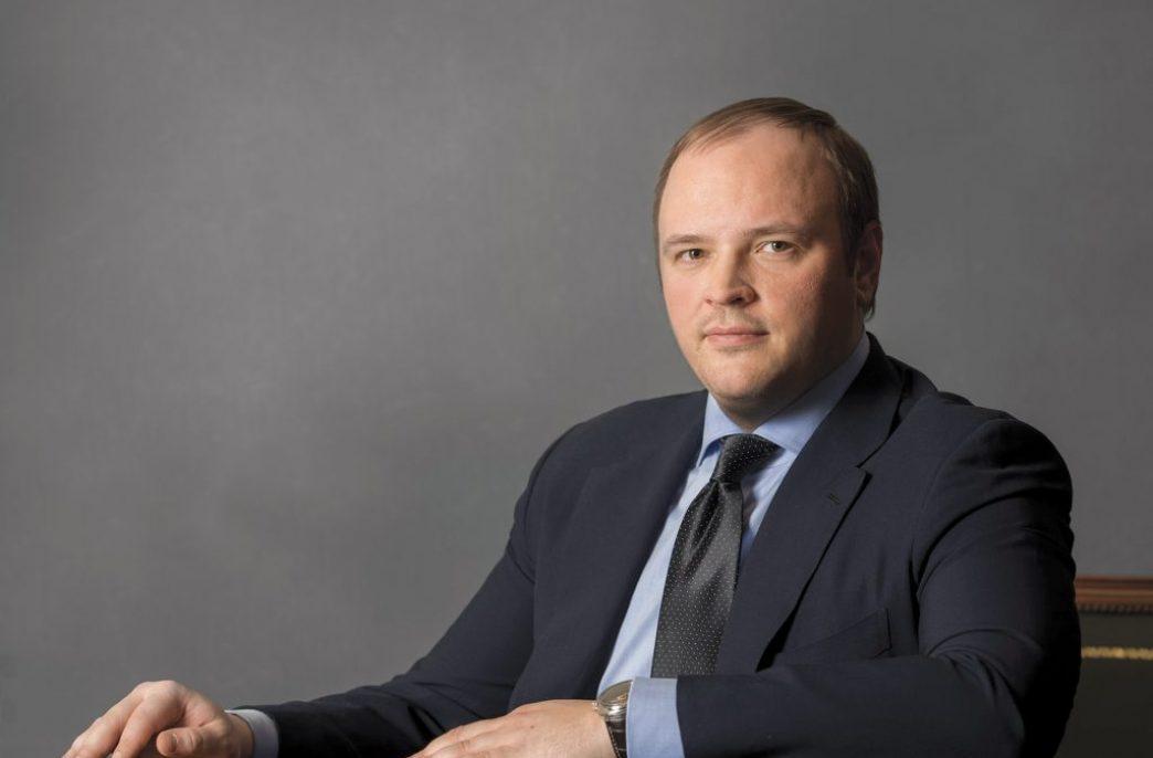 Андрей Гурьев: 5 лет во главе «ФосАгро»