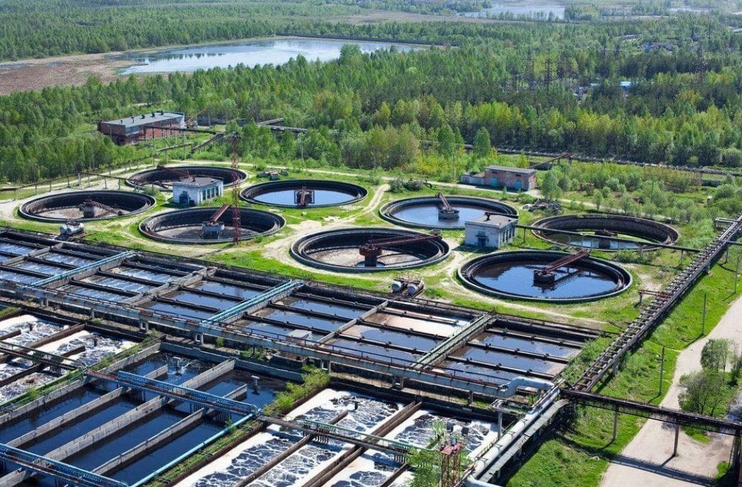 Удобрение сточными водами поможет экологии городов