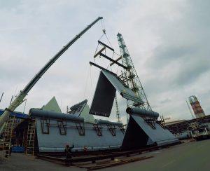 Березниковский «Азот» модернизировал агрегат аммиака