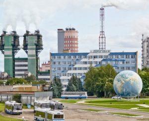 «Дорогобуж» наращивает поставки сельхозпроизводителям Смоленской области