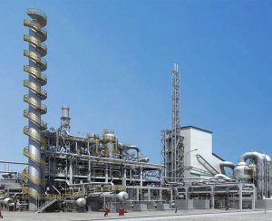 В Туркменистане заработал карбамидный завод