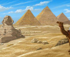 Власти Египта пытаются ограничить экспорт азотных удобрений