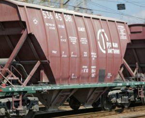 ПГК в 1,5 раза увеличила перевозки удобрений на Северо-Западе России