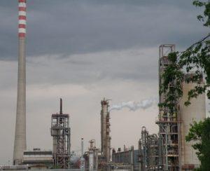 Petrokemija вновь остановила производство