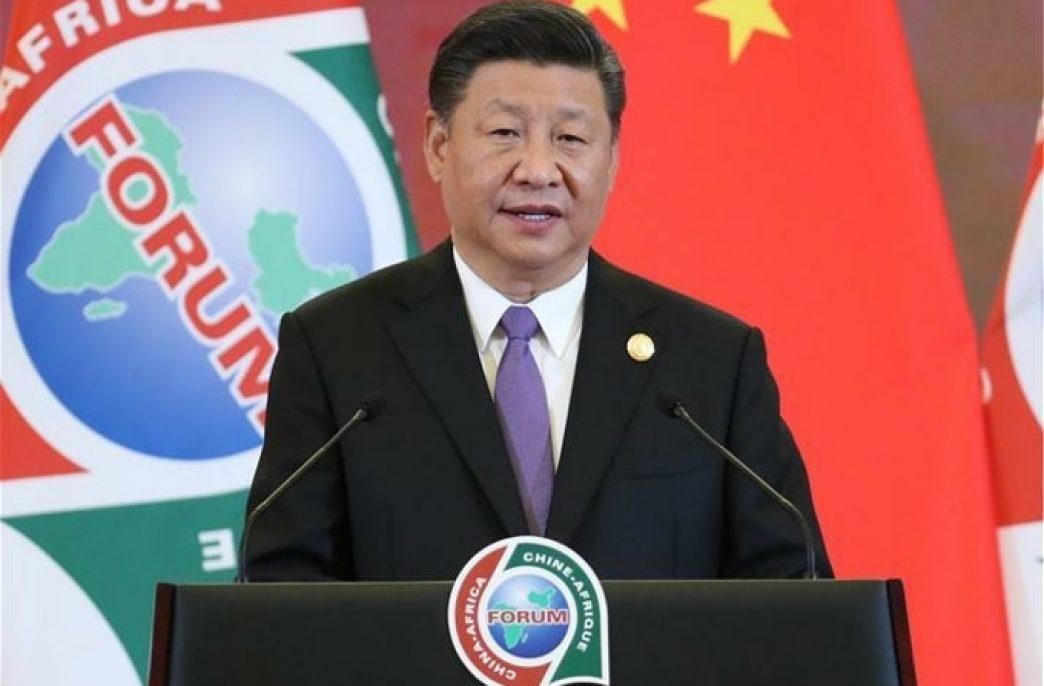 Китай увеличит импорт из стран Африки