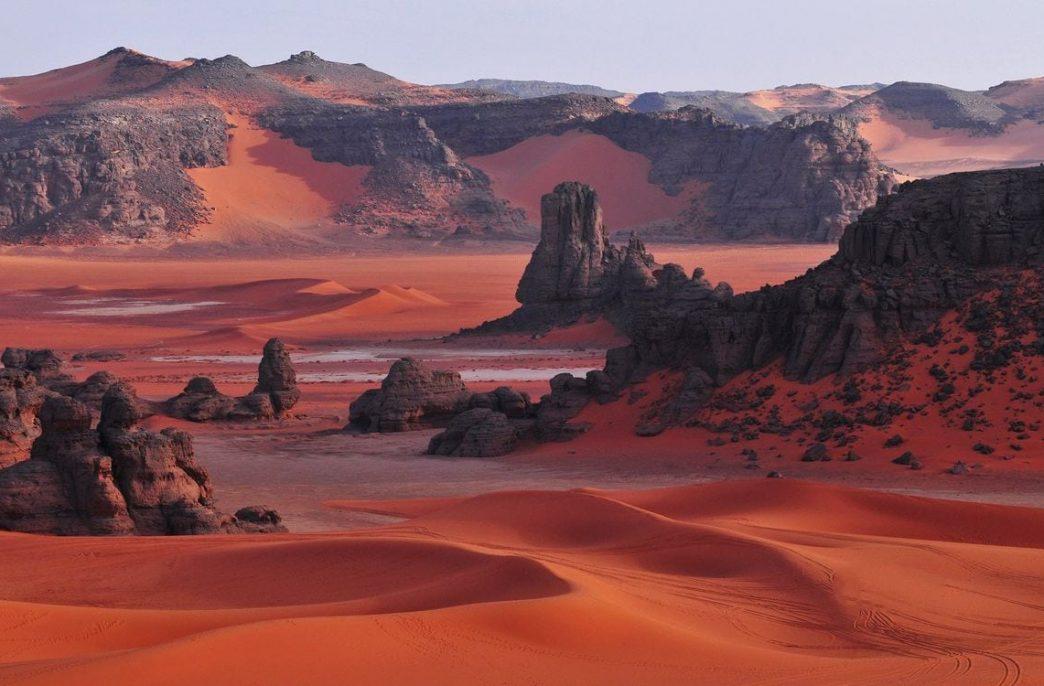 Китайцы намерены производить фосфорные удобрения в Алжире