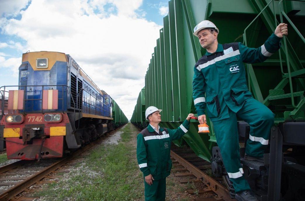 Кемеровский «Азот» потратит на покупку вагонов 3 млрд. руб.