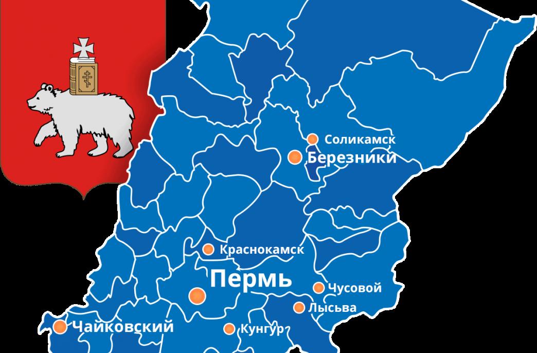 «Ирень» построит завод удобрений в Пермском крае