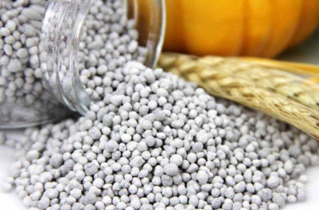 «Казфосфат» доведет поставки аммофоса до 1 млн. тонн