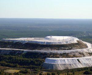 «Воскресенские минеральные удобрения» продвигают проект технопарка