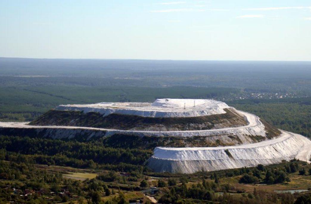 «Уралхим» планирует рискованный проект