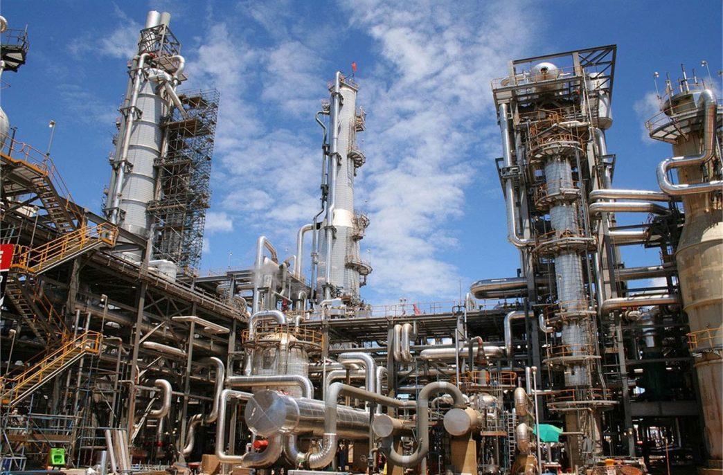 Cronus Chemicals возобновляет затянувшийся проект