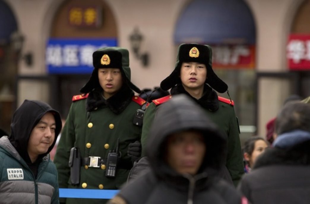 Китай объявит войну фальшивым удобрениям