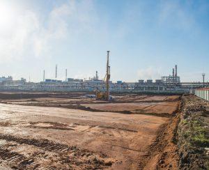 «Газпром нефтехим Салават» увеличит выпуск серы