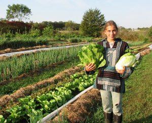 Миру надо перейти на органическое земледелие