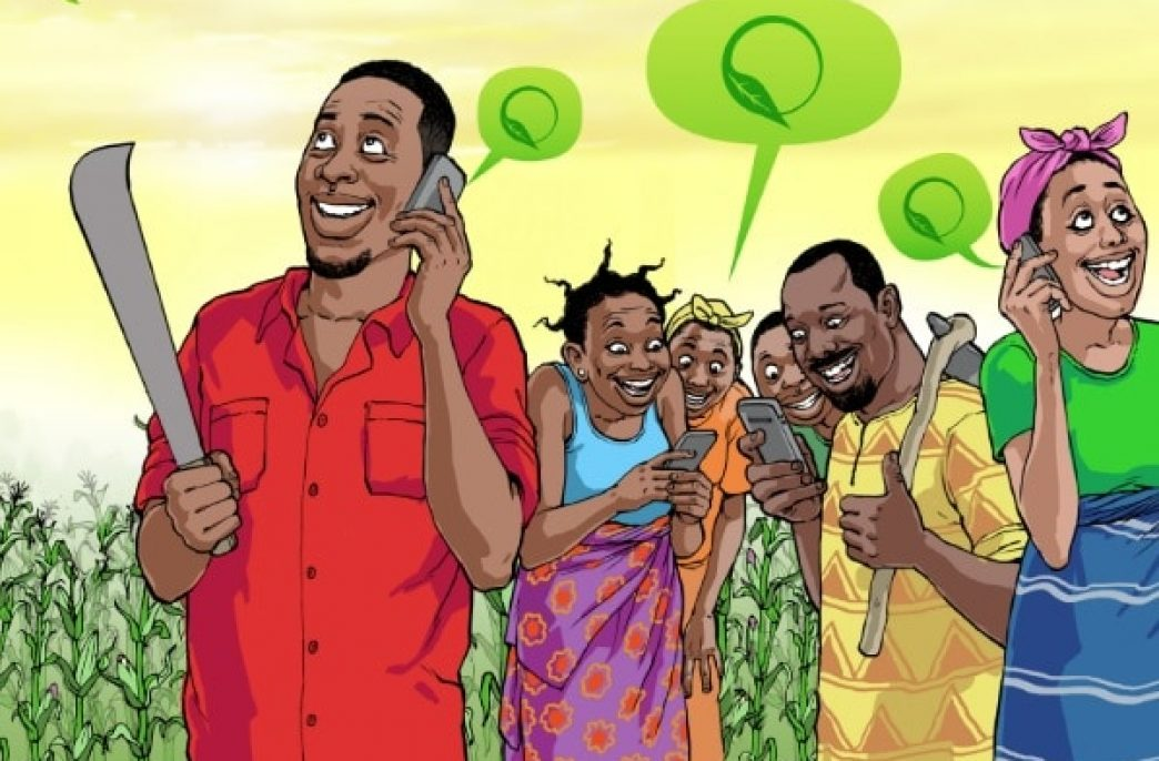 Африка привлечет молодежь технологиями