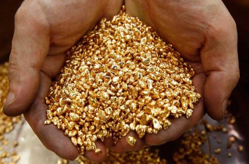 Australian Potash поделится золотом с Santa Barbara