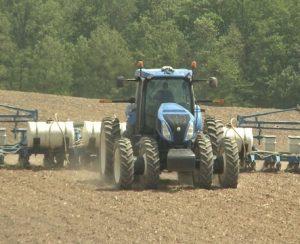 В Блаффтоне (США) построят завод удобрений