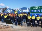 Leigh Creek Energy трансформирует уголь в карбамид