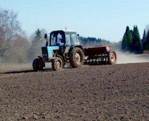 «Аграрный фонд» приступил к осенней распродаже