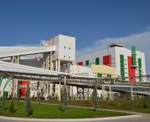Туркменистан задолжал за Гарлыкский ГОК