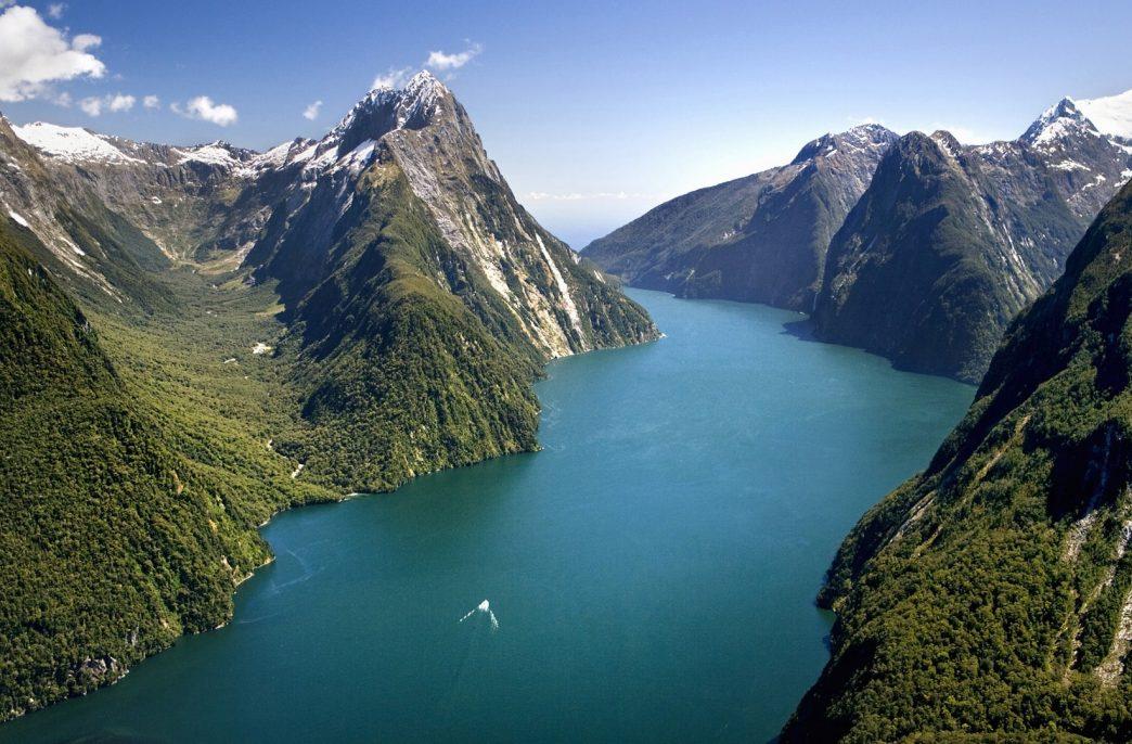 Greenpeace требует запрета азотных удобрений в Новой Зеландии