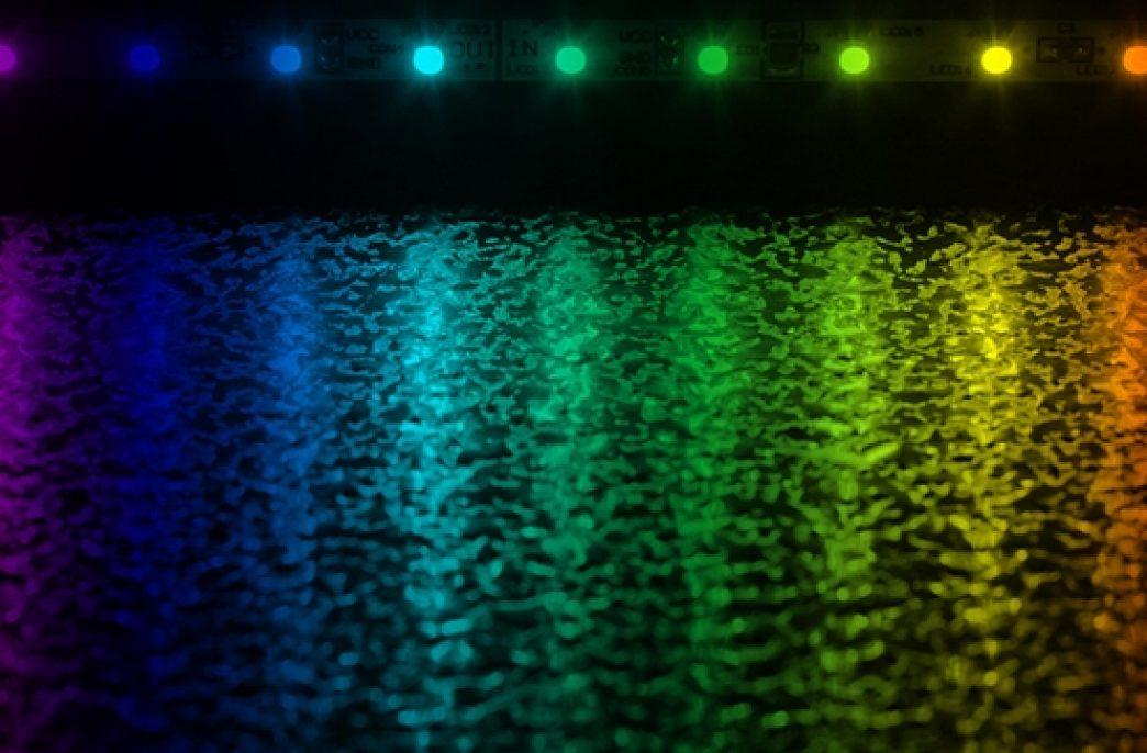 В США набирают популярность LED-фермы