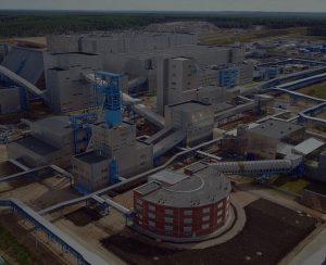 «ЕвроХим» создает калийный комбинат точно в срок