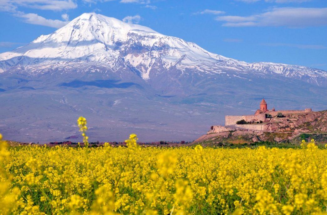 «ЕвроХим» ставит амбициозные цели в Армении