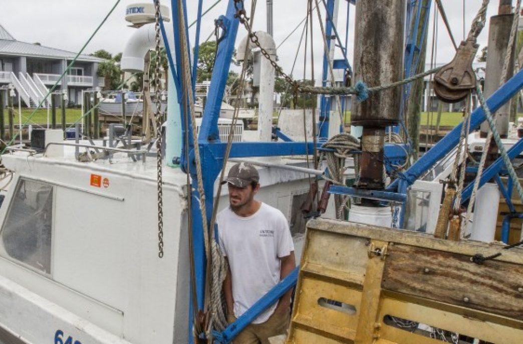Mosaic выиграла дело против рыбаков