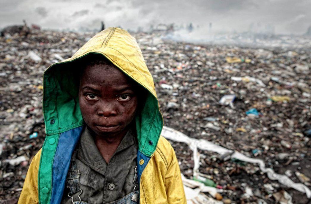 Столица Уганды страдает от «не произведенных удобрений»