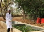 Африканский стартап очистит реки