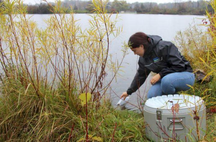 В Канаде посадят посевные культуры