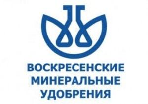 Логотип Воскресенские минеральные удобрения
