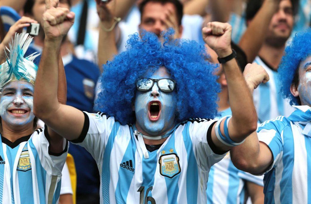 «ФосАгро» начала «покорение» Аргентины