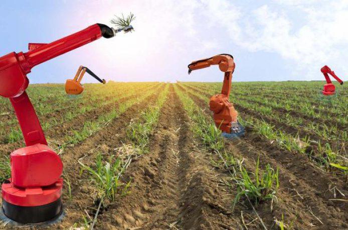 Как роботы помогут фермерам в 2019 году