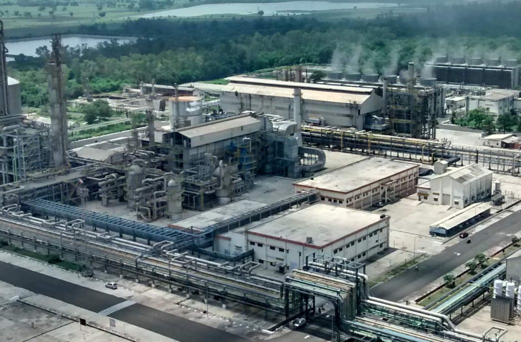Chambal Fertilizers & Chemicals запустила новое предприятие
