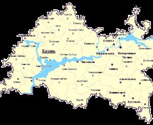 В Татарстане растет накопление удобрений