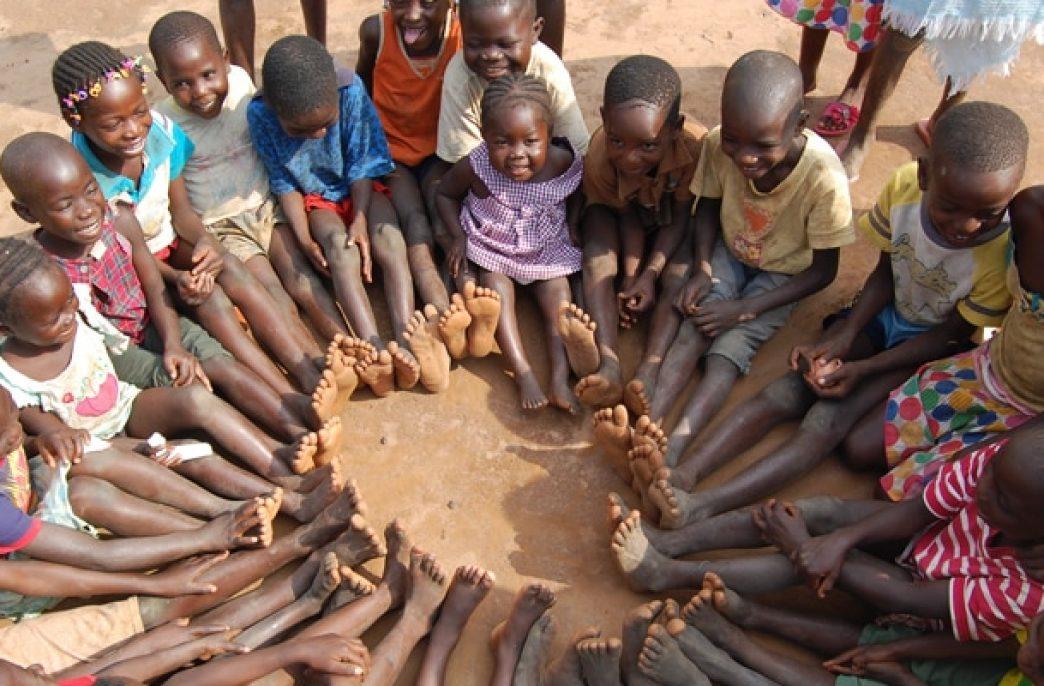 Всемирный банк поможет Анголе и Лесото