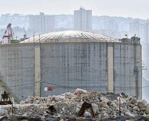 Haifa Chemicals построит аммиачный завод