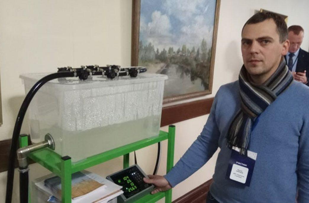 В России разработана система управления расходом удобрений