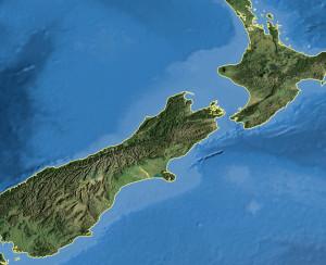 В Новой Зеландии протестуют против фосфоритов из Западной Сахары