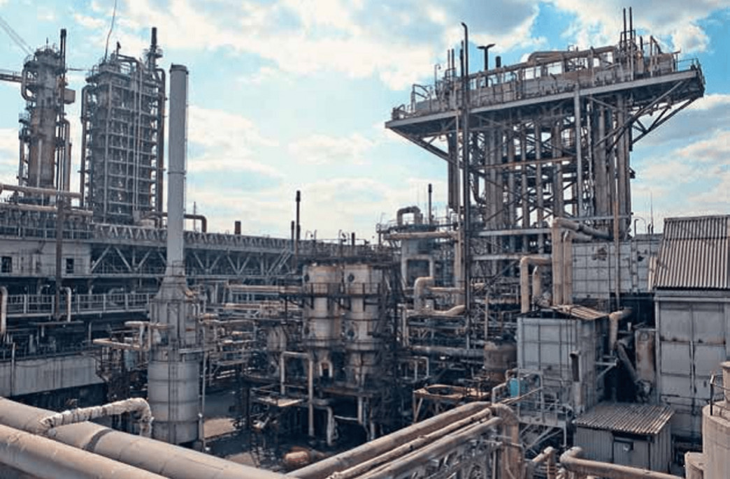 Кемеровский «Азот» доведет выпуск селитры почти до 1,3 млн. тонн